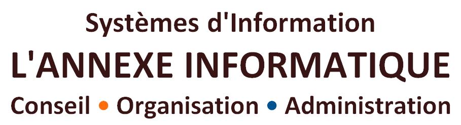 L 39 annexe informatique conseil organisation - Cabinet conseil systeme d information ...